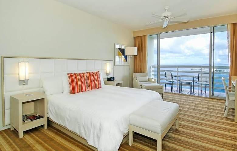 El Conquistador - Waldorf Astoria Resort - Room - 21