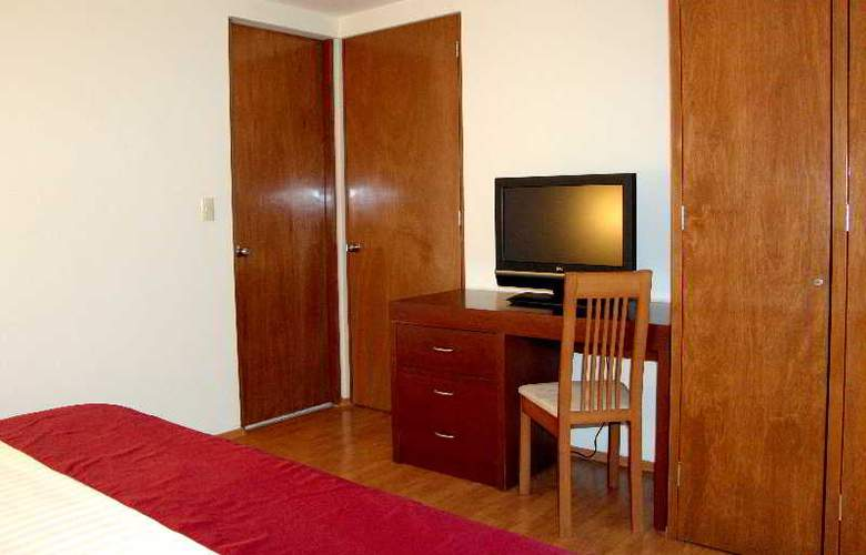 Suite Aristóteles 140 - Room - 6