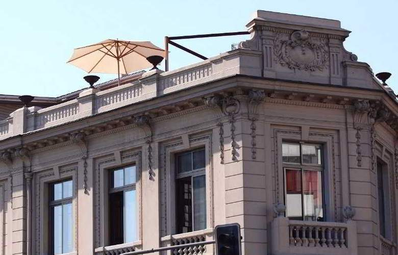 Hostal Boutique Casa Altura - General - 0
