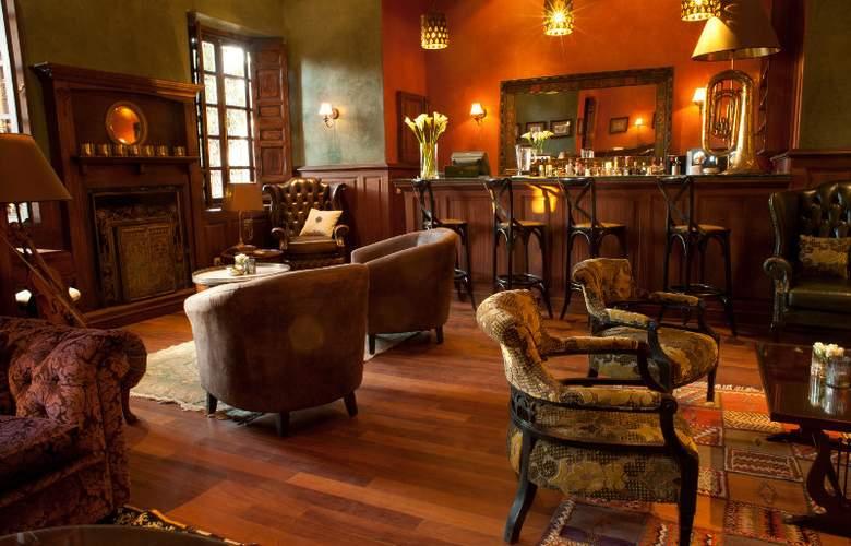 Tigmiza Suites pavillions - Bar - 4