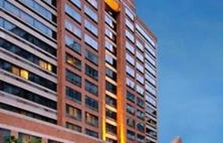 Courtyard Arlington Crystal City - Hotel - 0