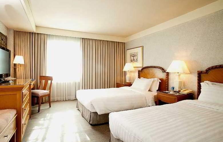 T.H.E Hotel & Vegas Casino Jeju - Room - 11