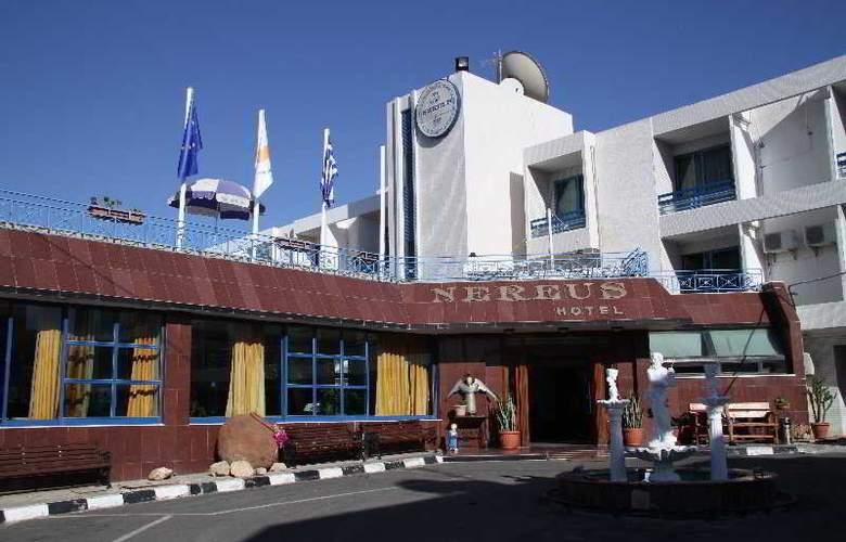 Nereus - Hotel - 0