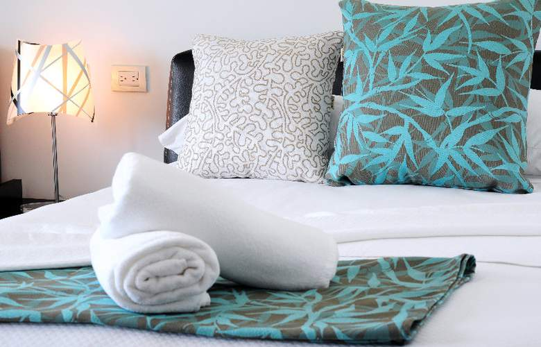 Pure Mareazul Riviera Maya - Room - 3