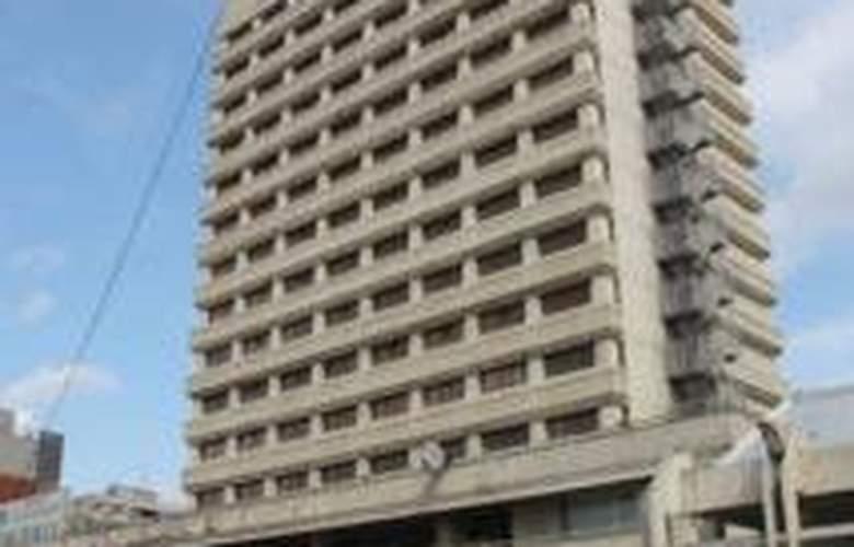 Moldova - Hotel - 0