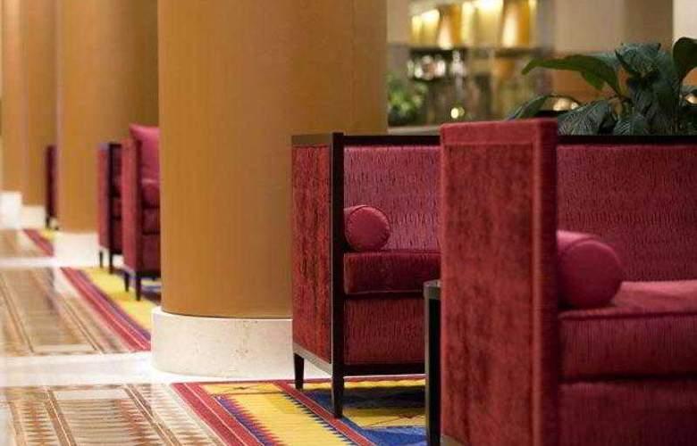 JW Marriott Washington, DC - Hotel - 7