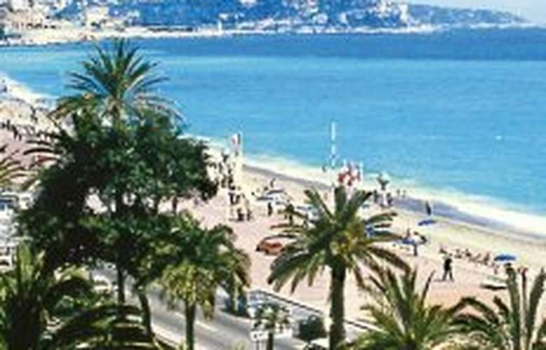 Paradis - Beach - 4