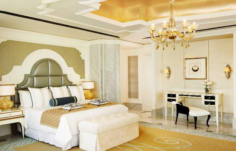 The St.Regis Abu Dhabi - Room - 7