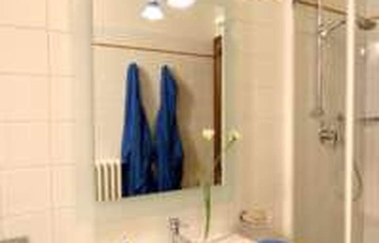Villa Aurea - Room - 8