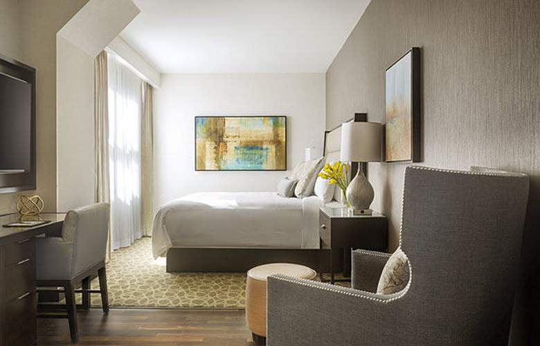 JW Marriott Houston Downtown - Room - 7