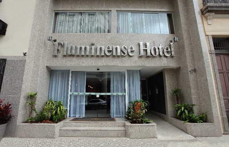 FLUMINENSE HOTEL - Hotel - 9