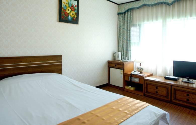 Benikea Marina Tourist - Room - 12