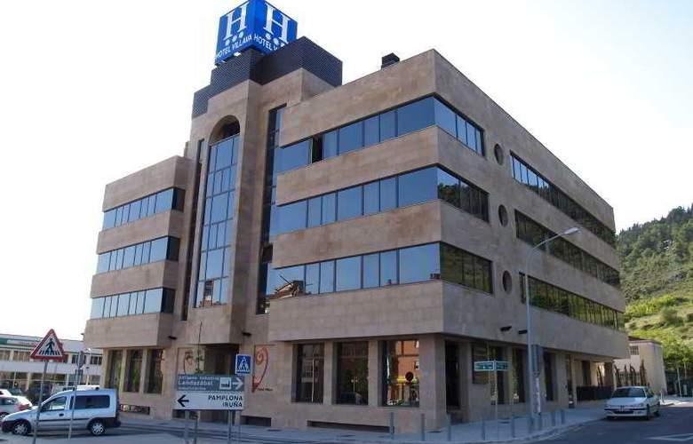 Pamplona Villava - Hotel - 6