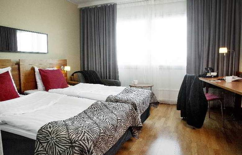 Scandic Espoo - Room - 5