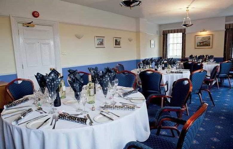 Best Western Chilworth Manor Hotel - Hotel - 67