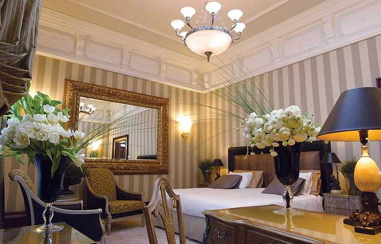 Palazzo Naiadi - Room - 2