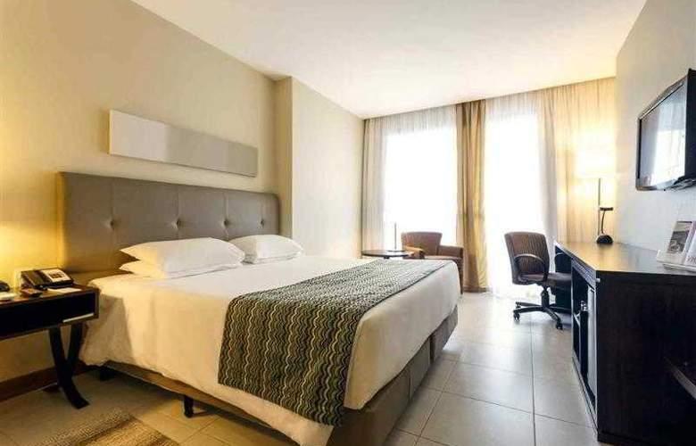 Mercure Salvador Pituba - Hotel - 7