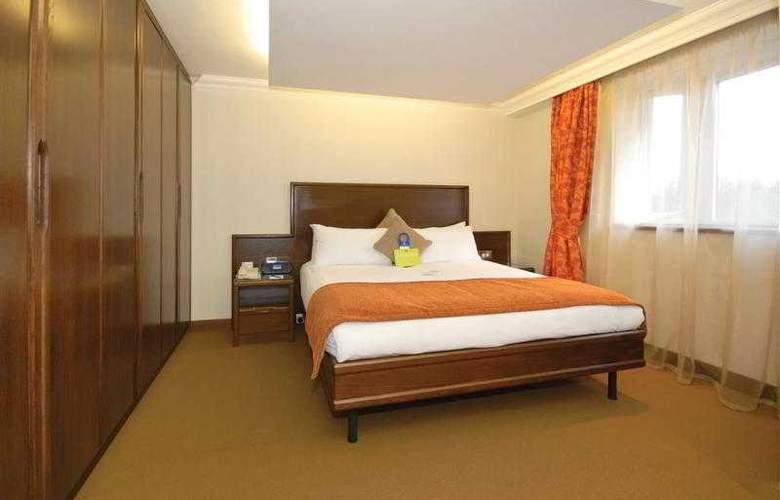 Best Western Donnington Manor - Hotel - 26