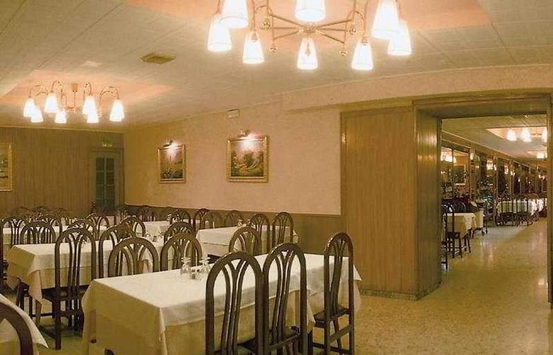 Continental Calella - Restaurant - 4