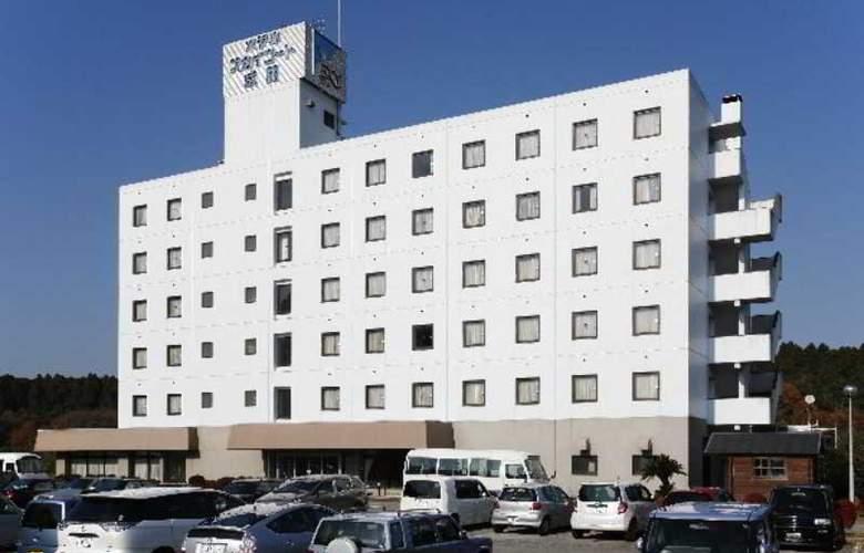 Hotel Sky Court Narita - Hotel - 5