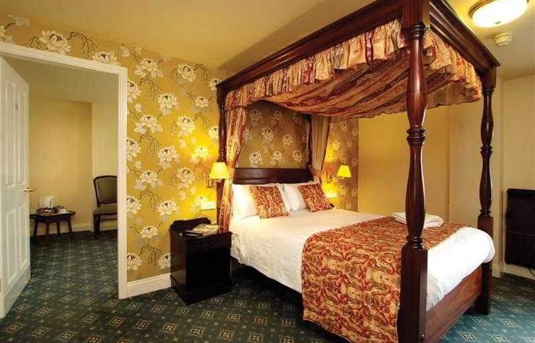 Best Western Kilima - Hotel - 78