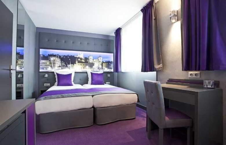 Hotel Des Savoies - Room - 11