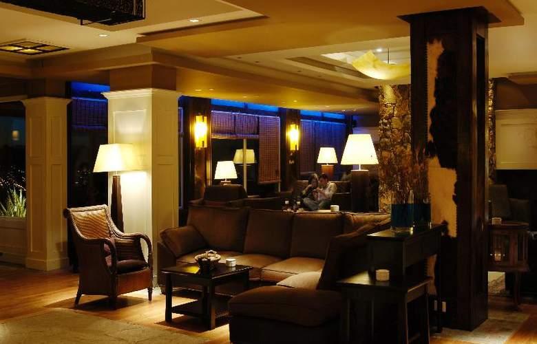 Alto Calafate Hotel Patagonico - General - 20