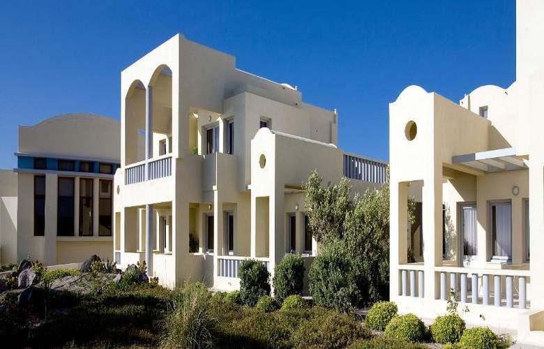 The Majestic Hotel Santorini - Hotel - 8