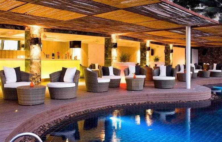 Pullman Pattaya Aisawan - Hotel - 45