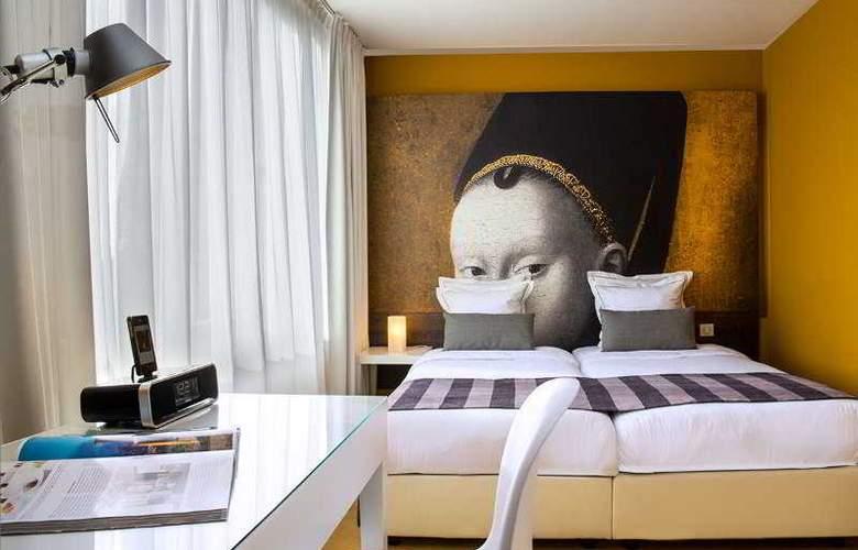 Tryp by Wyndham Antwerp - Room - 14