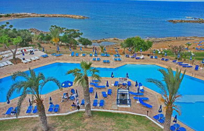 Myro Androu Hotel Apts - Pool - 8