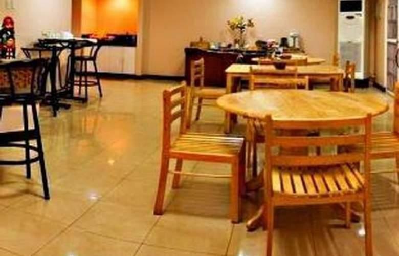 Casa Nicarosa Hotel - Hotel - 5