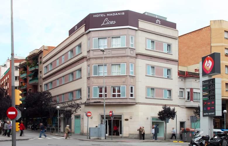 Madanis Liceo - Hotel - 0