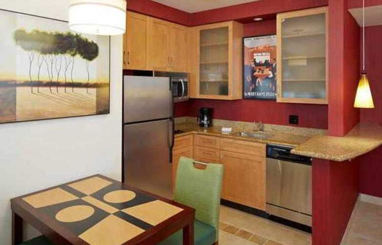Residence Inn Orlando Lake Mary - Hotel - 36