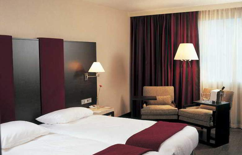 NH Amsterdam Schiphol Airport - Room - 3