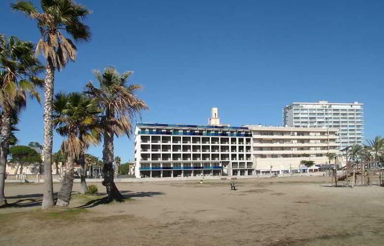 Brisamar - Hotel - 1