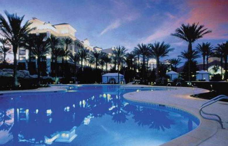 JW Marriott Resort & Casino - Hotel - 11