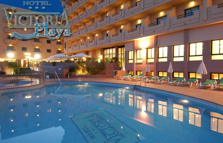 Victoria Playa - Pool - 9