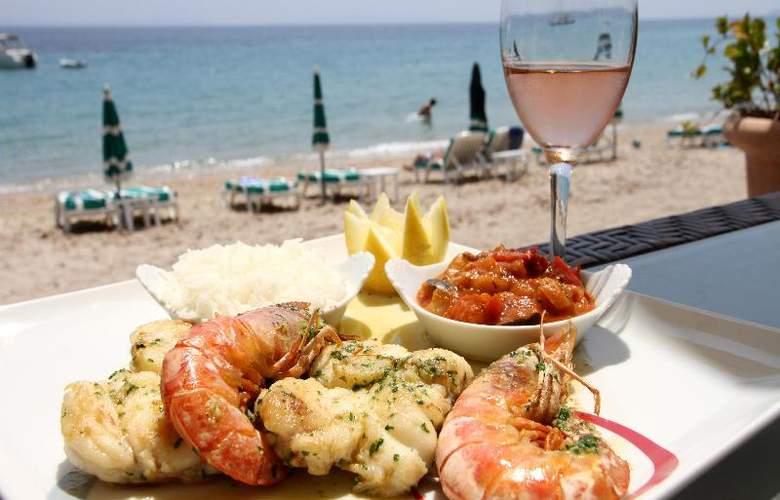 Cavaliere Sur Plage - Restaurant - 19