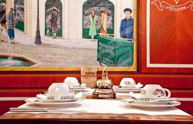 AlaGare - Restaurant - 15