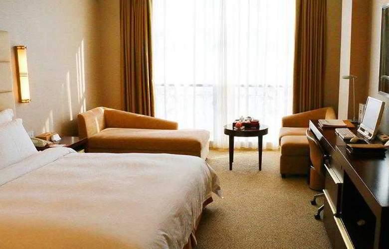 Best Western Fuzhou Fortune Hotel - Hotel - 23