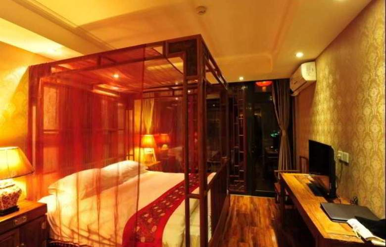 Traditional View - Room - 15