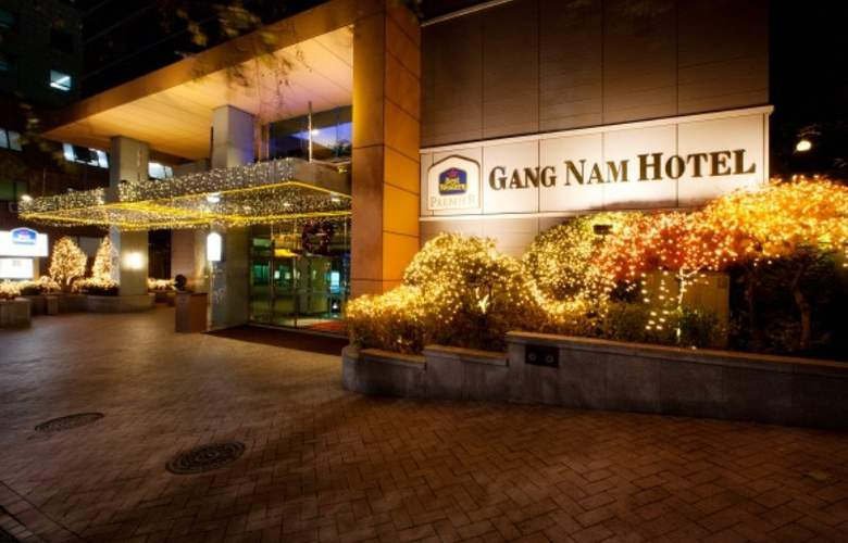 Best Western Premier Gang Nam - General - 3
