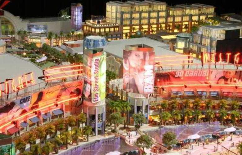 Residence Inn Phoenix Glendale Sports - Hotel - 11