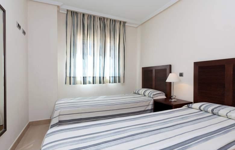 Senator Mar Menor Golf & Spa Resort - Room - 2