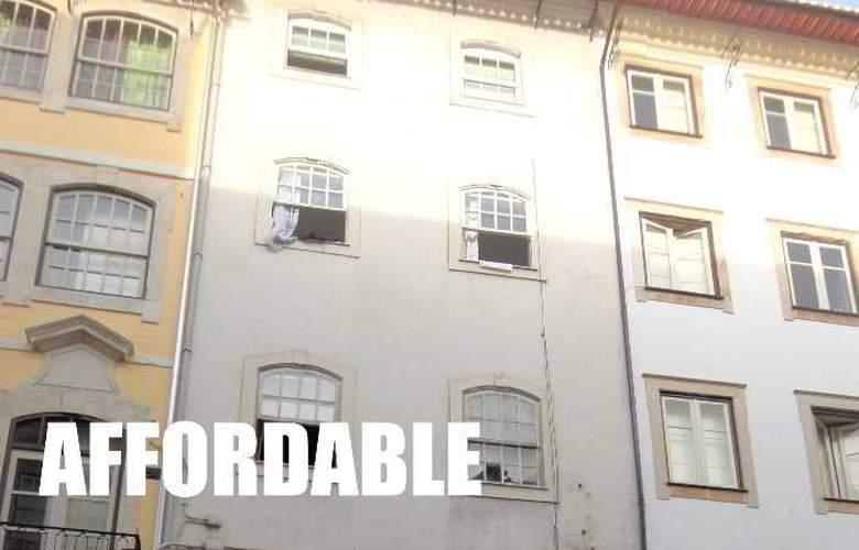 Becoimbra - Hotel - 3