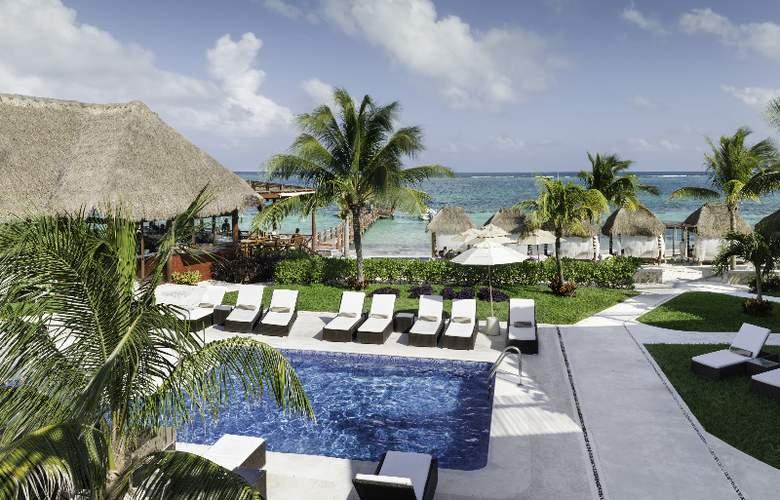 Azul Beach & Hotel Resort Gourmet All Inclusive - Pool - 5