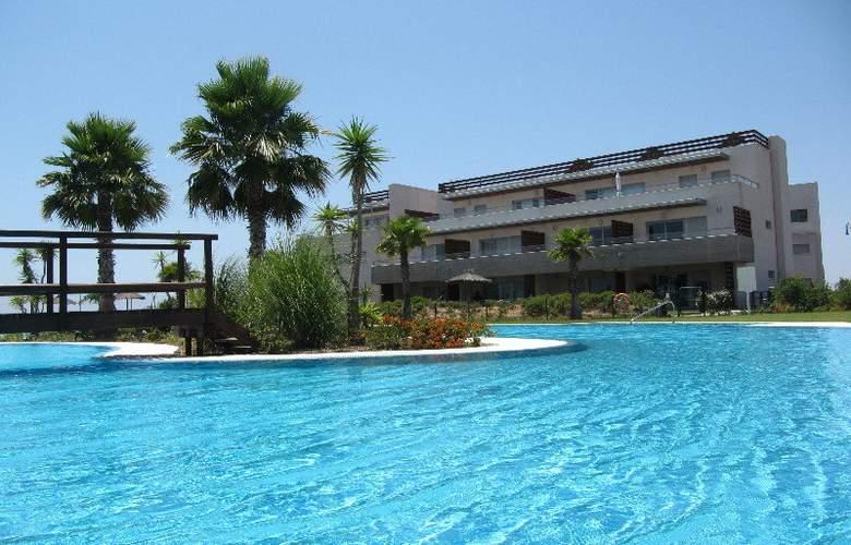 Sl El Rompido by Life Apartments - Hotel - 7