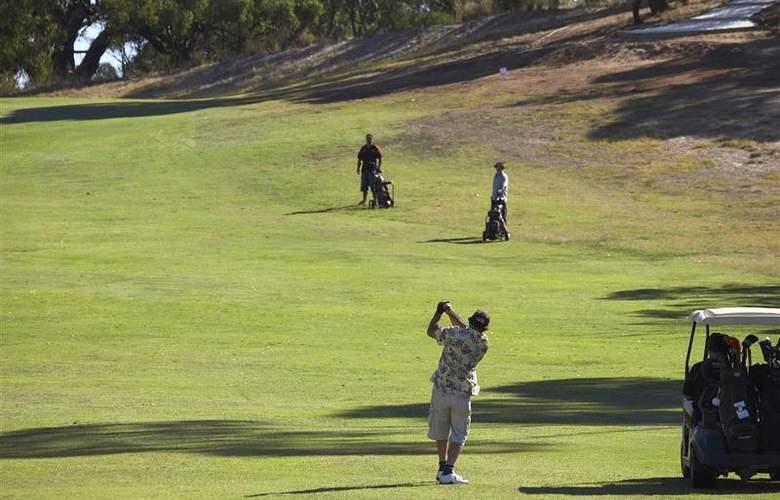 Novotel Barossa Valley Resort - Sport - 8