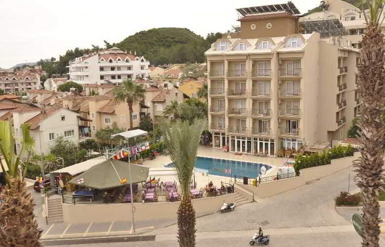 Club Dorado Hotel - Room - 3